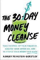 The 30 Day Money Cleanse