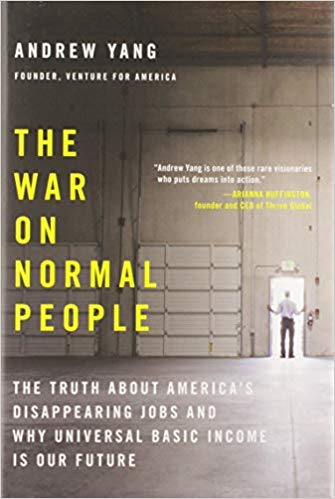 war on normal people