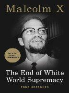 the End of White Sumpermacy
