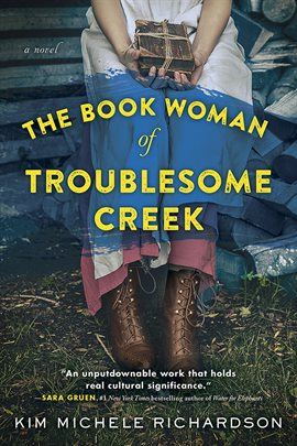 book women of troublesome creek