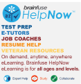 brainfuse Live help