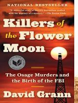 Killer of the Flower Moon