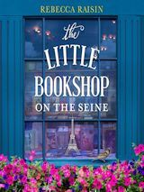 The Little Bookshop on the Siene
