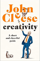 John Cleese creativity sm