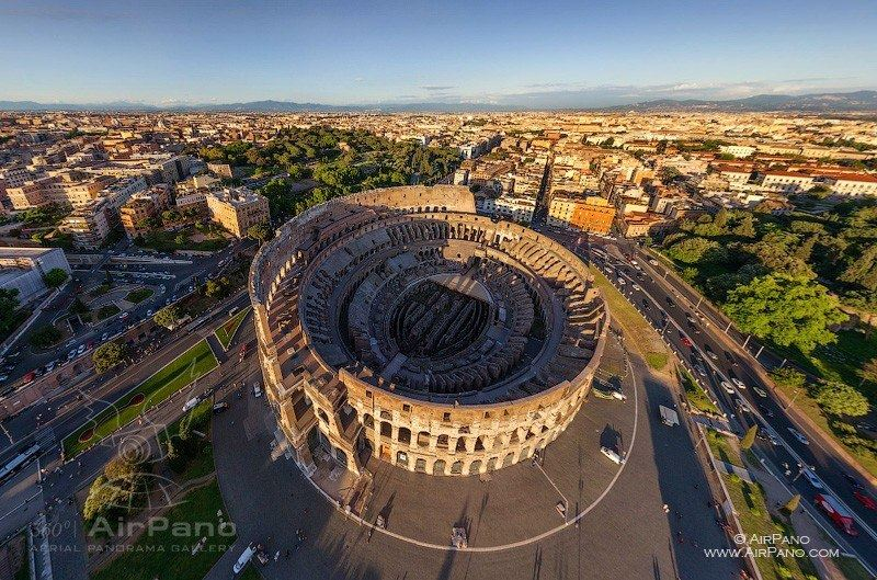 Colosseum Opens in new window