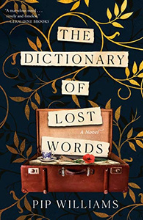 The Dictionary of Lost Words 2